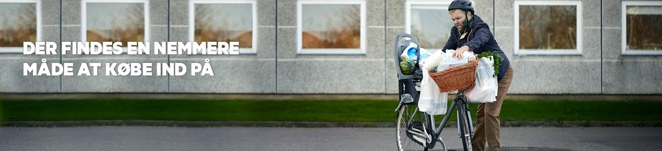 Levering Til Dele Af Sjælland Fyn Og Jylland Tjek Postnummer Her