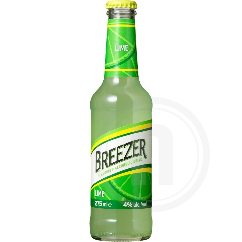 bacardi breezer tilbud