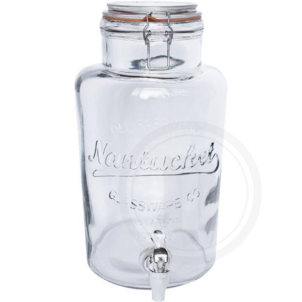 Tidssvarende Drikkebeholder m. tappehane fra Focus – køb online hos nemlig.com CQ-42