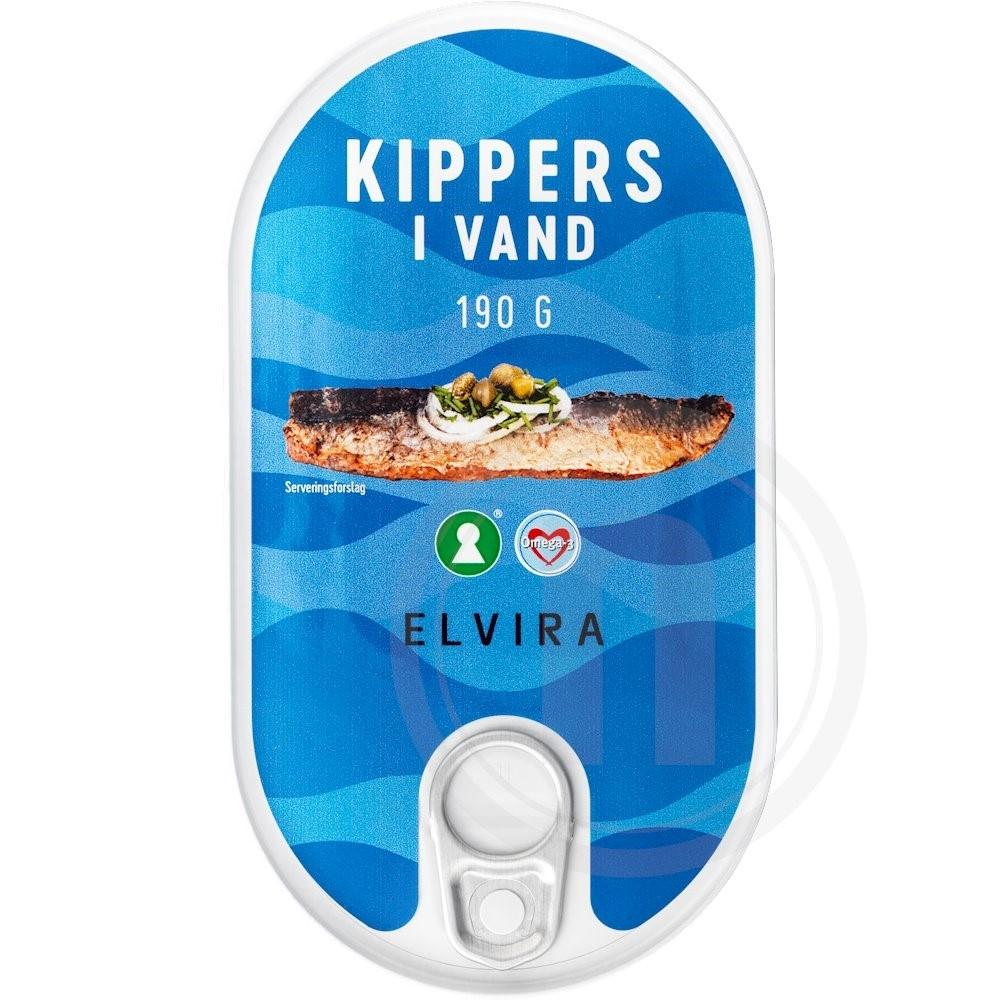 Elvira Kippers I Vand Fra Amanda Køb Online Hos Nemligcom