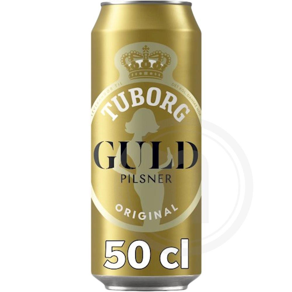 guld tuborg tilbud