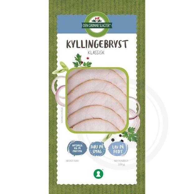 Kyllingebryst Klassisk Fra Den Grønne Slagter Køb Online Hos
