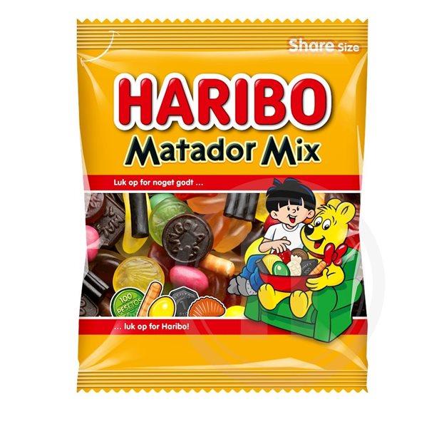 Rørig Matador mix fra Haribo – køb online hos nemlig.com BQ-43